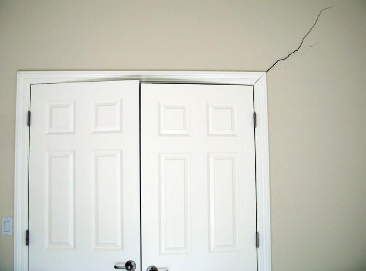 Jamming Sticking Doors Amp Windows Repair In Arkansas