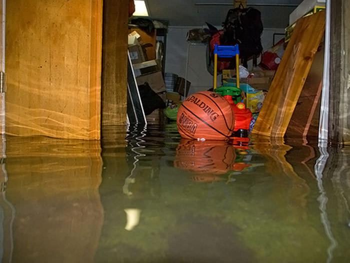 basement flooding rogers fayetteville springdale little rock ar